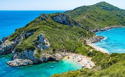 Indítsd a nyarat Korfun! Egy hetes utazás 36.750 Ft-ért szállással és repülővel!