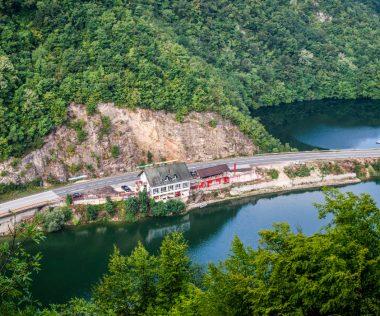 Autós utazásunk a csodás Bosznián át!