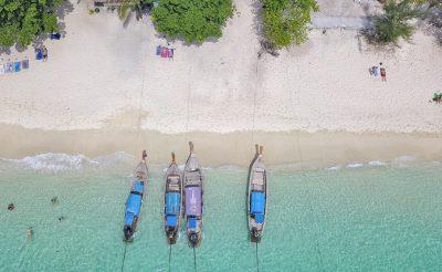 10 napos álomutazás Thaiföldre, Phuketre 203.800 Ft-ért 4 csillagos medencés hotelben!