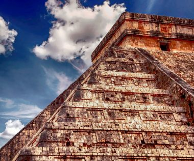 Hogyan kerültük el a turistákat Mexikóban?
