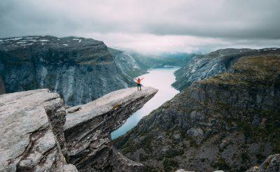 Lenyűgöző természet: 8 napos norvégiai kirándulás 49.140 Ft-ért!