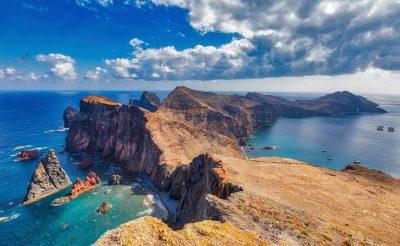 TOP 10 látnivaló Madeirán, az örök tavasz szigetén