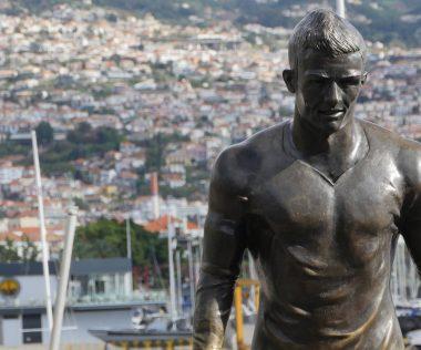 8 nap Madeira szállással és repülővel 83.500 Ft-ért!