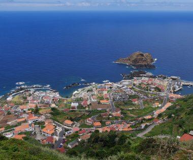 Irány az örök tavasz szigete: Madeira, egy hét szállással és repjeggyel: 75.550 Ft-ért!