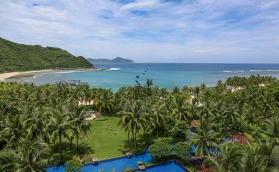 Pihenj a kínai Hawaii-on 188000,- Ft-ért!