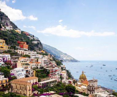 Olasz csoda: 8 nap Sorrento, Amalfi főszezonban 70.600 Ft-ért!