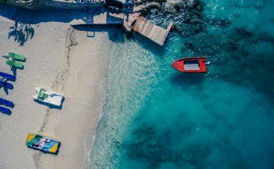 Ksamil: 8 napos utazás Európa egyik legszebb tengerpartjára 29.380 Ft-ért!