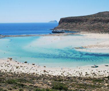 Egy hetes utazás Krétára szállással és repülővel 47.100 Ft-ért!