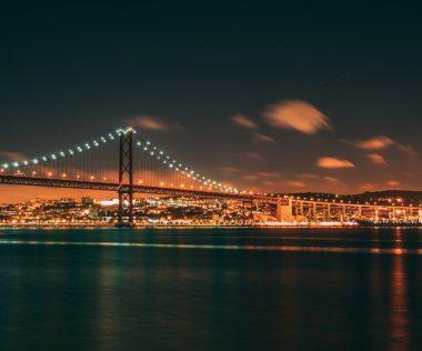 6 nap Lisszabon 3 csillagos szállással és repülővel 67.400 Ft-ért!