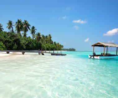 Álomutazás: tölts 10 felejthetetlen napot a fehérhomokos Maldív-szigeteken 226.050 Ft-ért!
