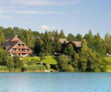 5 nap Feldkirchen in Kärnten – Maltschachi-tó All Inclusive ellátással 34.990 Ft-ért!