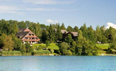 5 napos kikapcsolódás csodás környezetben 3 csillagos All Inclusive hotelben az osztrák Maltschacher-tó partján!