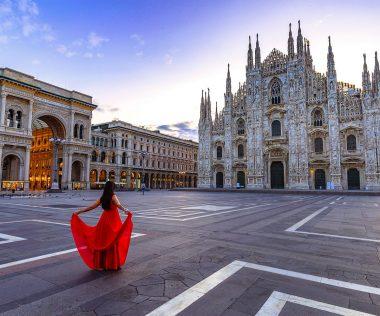 Ezt lesd! Két teljes nap Milánóban, négy csillagos hotellel 19.300 Ft-ért!