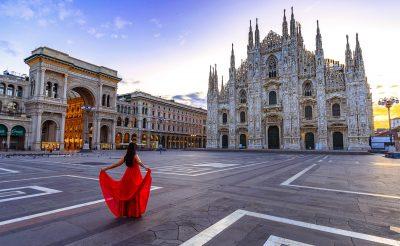 Olasz kirándulás: két teljes nap Milánó szállással és repülővel 14.500 Ft-ért!