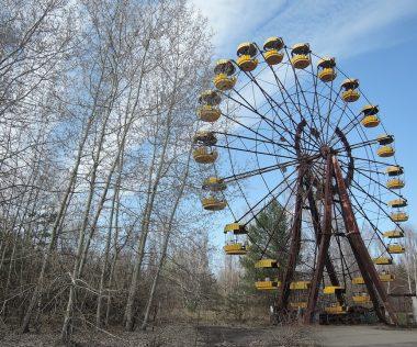5 nap Kijev 4 csillagos hotellel 34.300 Ft-ért! Látogass el Csernobilba is!