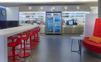 FIGYELEM! Ennyit az ingyenes Mastercard Airport Lounge-ról? Megváltoznak a feltételek!