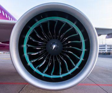 Wizz Air rendkívüli 20%-os jegyvásárlási akció csak MA!