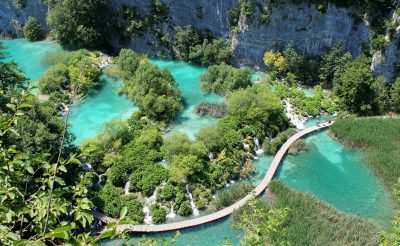 10 menő úti cél Horvátországban, ha unod a tengerpartot