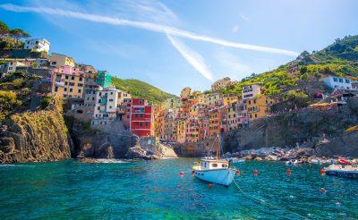 Ha szereted Cinque Terrét, ezeket az olasz városokat is imádni fogod!
