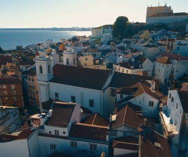Egy hetes városlátogatás Lisszabonba 75.310 Ft-ért szállással és repülővel!