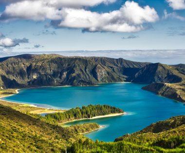 Egy hét Azori-szigetek szállással és repülővel: 84.200 Ft-ért!