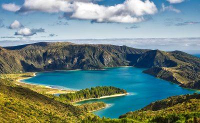Európai csoda: Egy hét Azori-szigetek 80.700 Ft-ért mindennel együtt!