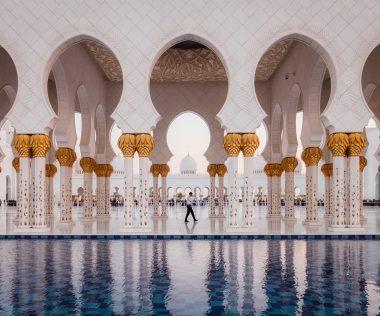 Luxus utazás: egy hét Abu Dhabi 4 csillagos tetőtéri medencés hotellel, repjeggyel 68.880 Ft-ért!