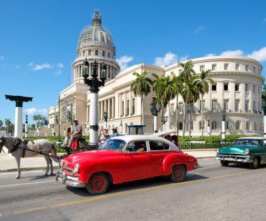 8 éj Kuba retúr repjeggyel és négycsillagos szállással 333.000 Ft-ért