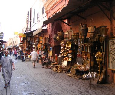 4 nap Marrakesh, Afrika autentikus 4 csillagos szállással és reggelivel: 44.850 Ft-ért!