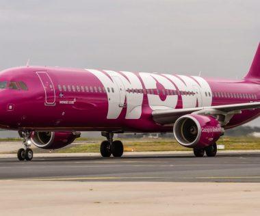 Újabb európai légitársaság jelentett csődöt: ezúttal az izlandi WOW Air!