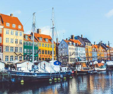 Egynapos Koppenhága 9.800 Ft-ért! Márciusi időpont!