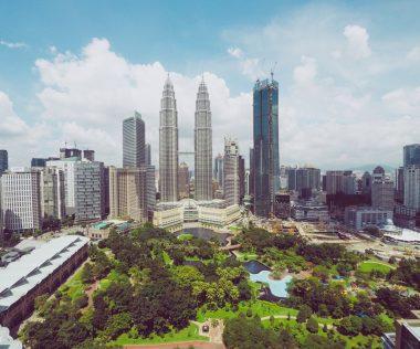 10 nap Malajzia, Kuala Lumpur Bécsből 4 csillagos tetőtéri medencés hotellel: 189.200 Ft-ért!