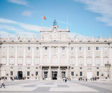 6 napos kirándulás Madridban Ibis hotelben 46.800 Ft-ért!