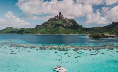 ELKÉPESZTŐ ERROR FARE: Két hét Bora Bora repülővel, víz feletti bungalóval 87.600 Ft-ért!