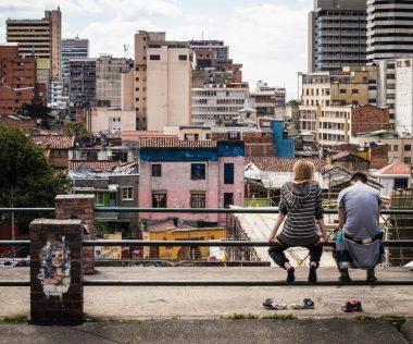 Egy hét Bogotában, repjeggyel, 5 csillagos szállodával, reggelivel 195.400 Ft-ért!