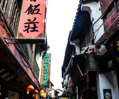 9 nap Szencsen, Kína, 4 csillagos hotellel és repjeggyel: 187.300 Ft-ért!