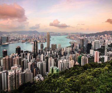 10 nap Hong Kong repjeggyel Budapestről és 4 csillagos szállással 222.200 Ft-ért!