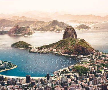 1 hét Rio de Janeiro november közepén repjeggyel, négycsillagos szállodával, reggelivel 208.000 Ft-ért!