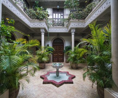 5 nap Marokkó budapesti indulással boutique hotelben 48.100 Ft-ért!