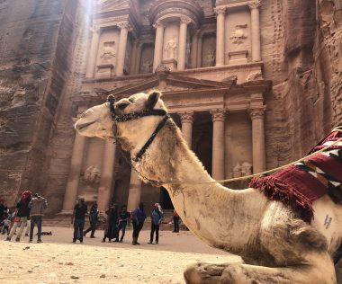 Egy hét Jordániában: Amman, Vörös-tenger, Holt-tenger, Rum vádi, Petra! 40.820 Ft-ért!