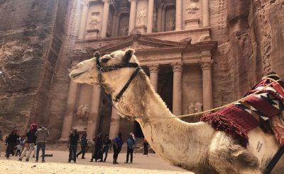 Lenyűgöző Jordánia: Vörös-tenger, Holt-tenger, Rum vádi, Petra! Hosszú hétvége: 37.000 Ft-ért!