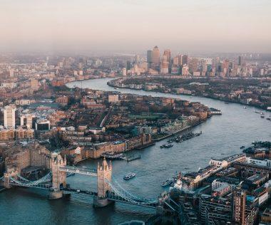 Hosszú hétvége nyáron Londonban, szállással és repjeggyel: 40.100 Ft-ért!