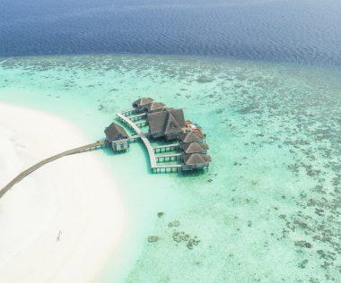 10 nap Maldív-szigetek budapesti indulással 4 csillagos szállással Qatar Airways-szel remek áron!