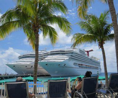 Irány Amerika, Miami + Bahamák hajókirándulás óceánjáróval 231.000 Ft!