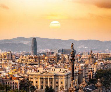 Retúr repülőjegy Budapestről Barcelonába 14.000 Ft-ért!