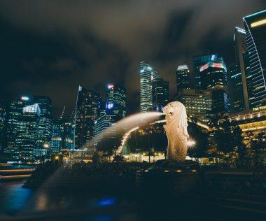 9 nap Szingapúr, 4 csillagos hotellel, reggelivel és repjeggyel: 248.200 Ft-ért!