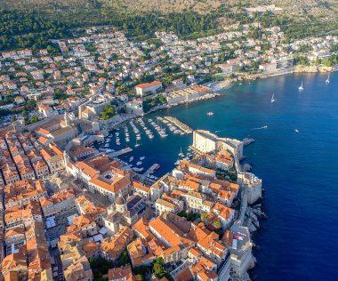 5 nap Horvátország, Dubrovnik repjeggyel és szállással 36.350 Ft-ért!