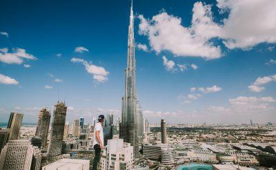 Utazás Dubajba: látnivalók, hasznos információk, autóbérlés, hotelek, programok