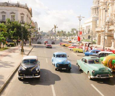 Mintha egy filmben sétálnál: 9 nap Havanna, Kuba 224.900 Ft-ért!