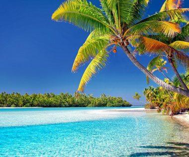 MAJOMRIASZTÁS: Két hét Cook-szigetek 5 csillagos szállással, First Class-on 97.800 Ft-ért!